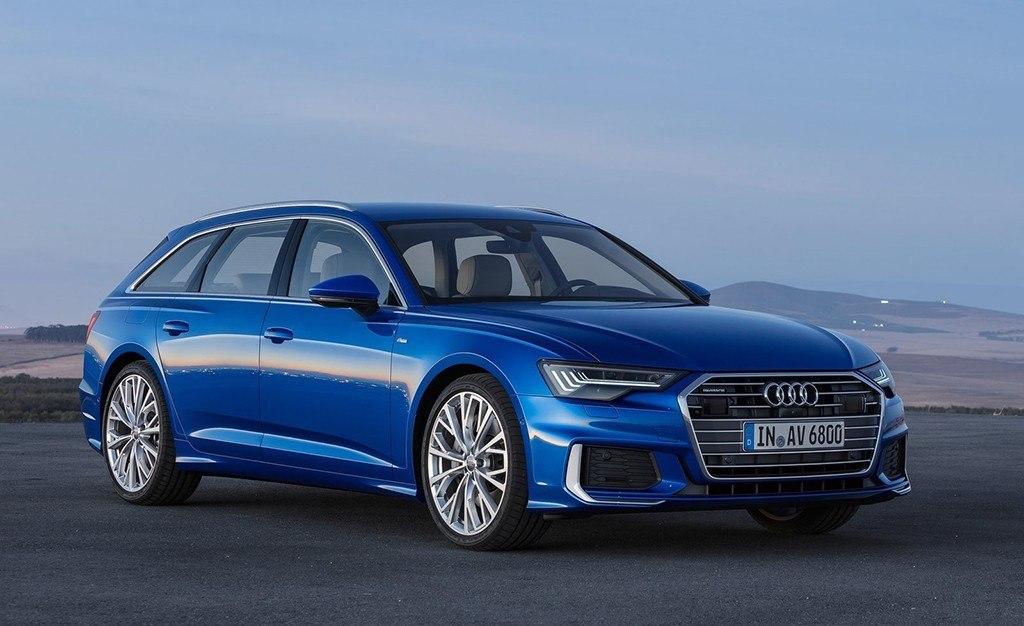 Todos los precios del nuevo Audi A6 Avant, la esperada variante familiar