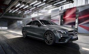 Los nuevos modelos Mercedes-AMG 53 llegan a la Clase E y Clase CLS