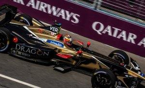 Triunfo de Di Grassi, Vergne es campeón de la Fórmula E