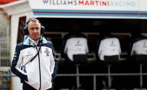 Williams, el mayor desafío en la carrera de Lowe