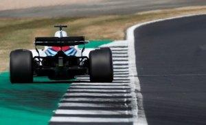 """Williams seguirá trabajando en el alerón """"catastrófico"""" de Silverstone"""