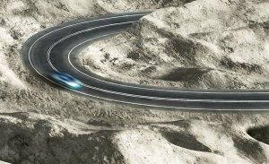 No podemos ver el nuevo Bugatti Divo pero si escuchar su rugido en vídeo