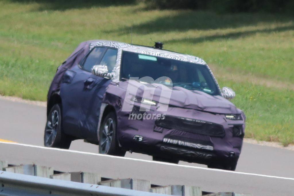 El nuevo Chevrolet Trax 2020 contará con rasgos del Chevrolet Blazer