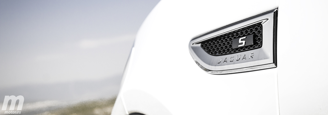 Prueba Jaguar E-Pace 180D, la ventaja de ser el último (con vídeo)