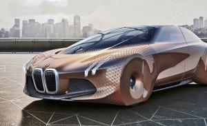El prototipo iNEXT ya tiene nombre comercial: se llamará BMW i9