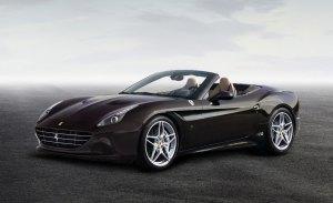 La familia de Steve McQueen demanda a Ferrari