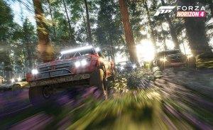 Descubre Edimburgo en Forza Horizon 4 con este vídeo gameplay