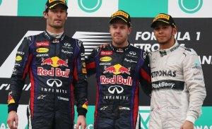 Horner, la venganza de Vettel, el Multi-21 y la familia real británica