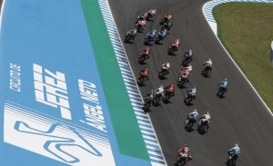 Jerez acogerá el GP de España de MotoGP al menos hasta 2021