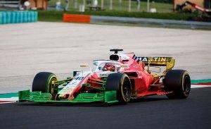 """Kubica: """"Ahora todo es más sencillo para mí en la F1"""""""