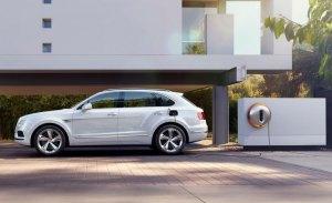Los números rojos de Bentley pueden ser un nuevo problema para Volkswagen