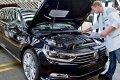 La fábrica de Volkswagen Emde pide más carga de trabajo