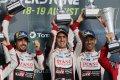 Toyota pierde el doblete de Silverstone por una infracción técnica
