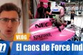 [Vídeo] El caos de Force India, explicado