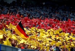 Alemania se resiste a caer del calendario: el éxito de 2018 renueva la esperanza