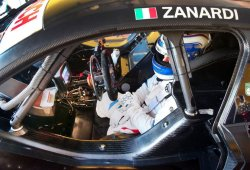"Alex Zanardi: ""Siempre he querido pilotar un DTM"""