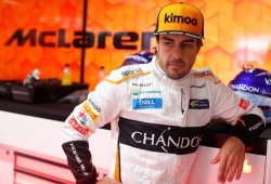 """Alonso: """"Dejo la F1 porque la acción en pista es muy pobre"""""""