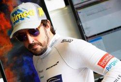 """Alonso espera una disculpa de Red Bull: """"Han sido injustos conmigo"""""""