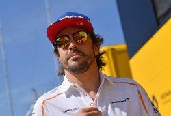 """""""Alonso está sobrevalorado"""", según Scheckter, campeón de F1 en 1979"""