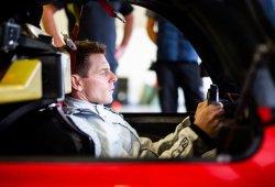 """Davidson: """"El LMP2 es más tosco, un coche sin procesar"""""""