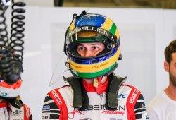 Bruno Senna se lesiona en las 6 Horas de Silverstone