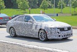 Cadillac registra 19 nuevas denominaciones para su gama