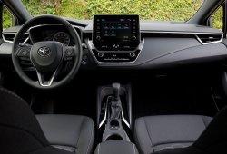 El equipamiento del Toyota Auris 2019 al descubierto