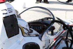 Felipe Massa, criticado por cuestionar la seguridad de la IndyCar