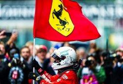 """Ferrari reacciona en el campeonato: """"Nuestro coche es el mejor"""""""
