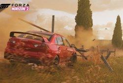 La versión digital de Forza Horizon 2 tiene los días contados