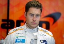Gil de Ferran afirma que Vandoorne terminará la temporada en McLaren