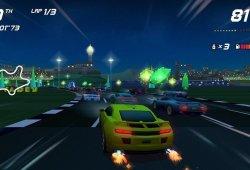 Horizon Chase Turbo estará en la Gamescom 2018 con grandes novedades