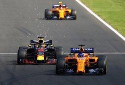 "Horner: ""La F1 necesita que McLaren rinda a alto nivel"""