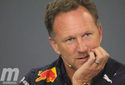 """Horner, sobre los motores: """"No veo ningún cambio antes de 2023"""""""