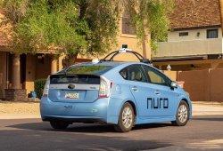 En Arizona ya se hacen entregas de la compra con vehículos autónomos