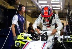 Kubica explica cómo ha evolucionado su forma de pilotar tras el accidente