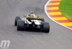 La FIA elevará el alerón trasero en 2019 en favor de la visibilidad