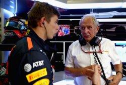 """Marko: """"Negociamos con Alonso en 2007 y 2008, pero no encaja con nosotros"""""""