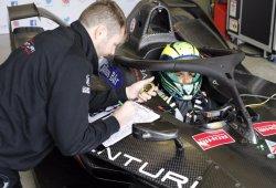 """Massa, cómodo en Fórmula E: """"Logramos un buen progreso"""""""