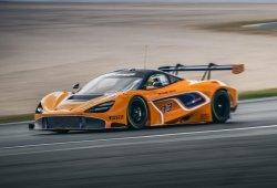 McLaren 720S GT3 2019: Woking ya tiene nuevo GT3