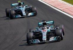 Mercedes soluciona su punto débil: rendir a altas temperaturas