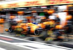 Pirelli no es partidaria de introducir dos paradas obligatorias