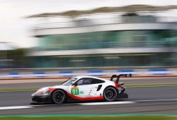 El Porsche #91 es excluido de las 6 Horas de Silverstone