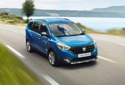 El Dacia Lodgy estrena los motores diésel Blue dCi, estos son sus precios