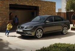 El SEAT Toledo vuelve a contar con el cambio automático DSG