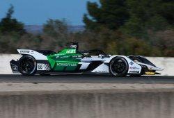 El test oficial de la Fórmula E en Valencia ya tiene fecha