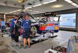 Previo y horarios del Rally de Alemania del WRC 2018