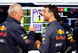 """Ricciardo, la pérdida más amarga para Marko: """"Es uno de los pilotos más fuertes"""""""