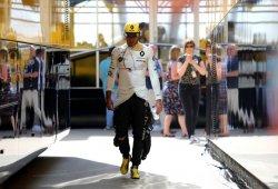 "Sainz: ""He estado en contacto con McLaren desde hace un año o dos"""