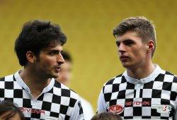 """Sainz niega un veto de Verstappen en Red Bull: """"Max nunca lo haría"""""""